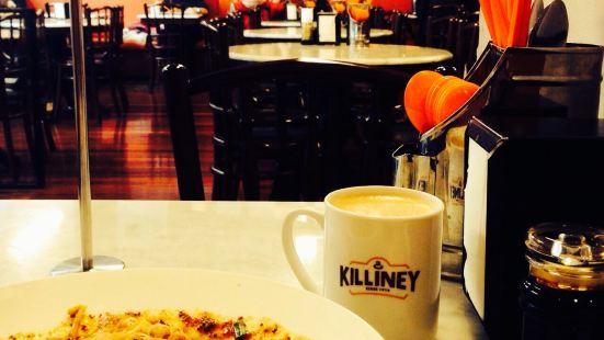 Killiney Kopitiam Bourke Street