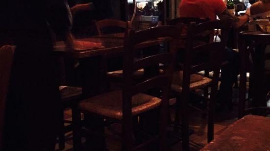 Luca e Andrea Cafe-Bar