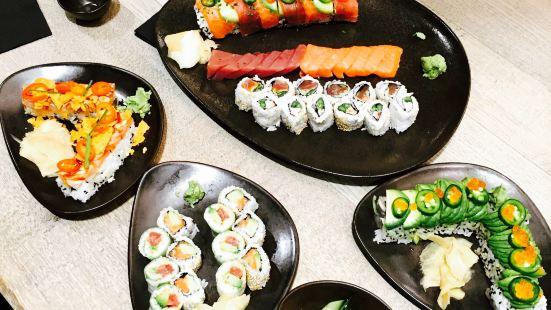 Sushi Shop Frankfurt