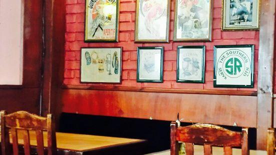 Blue Tomato pub & restaurant