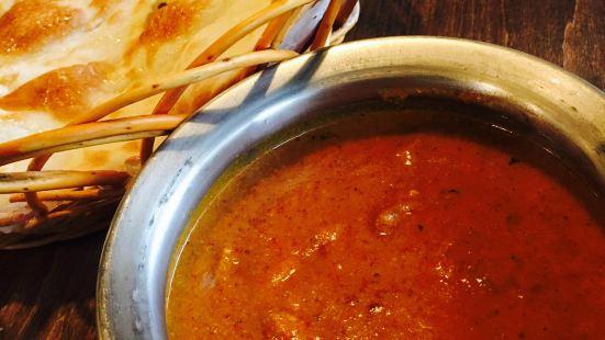 Indian Cuisine Surya