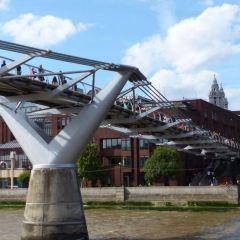 Westminster Bridge User Photo