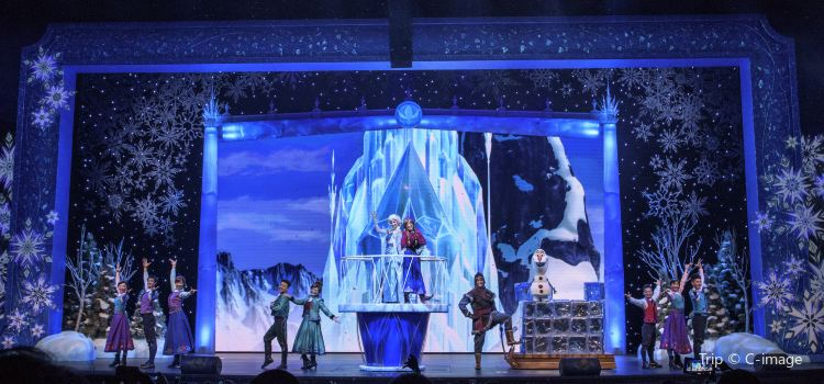 Frozen: A Sing-Along Celebration1