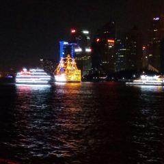 Huangpu River User Photo