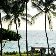 Hapuna Beach Prince Hotel Beach Bar User Photo