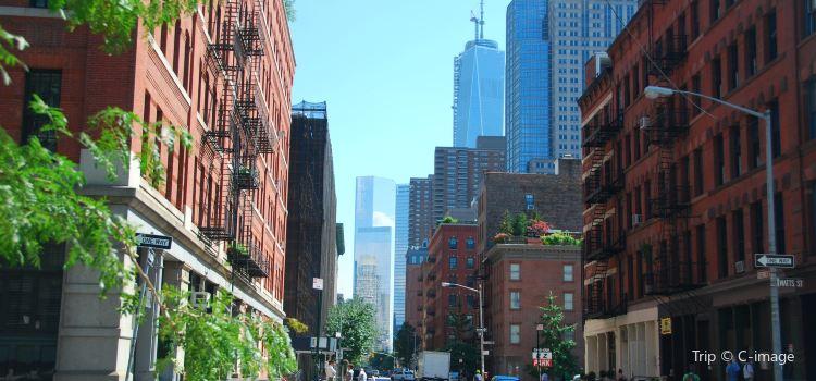 Greenwich Village3