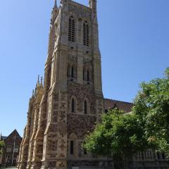 聖弗朗西斯哈維爾大教堂用戶圖片