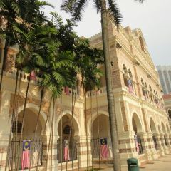 Sultan Abdul Samad Building User Photo