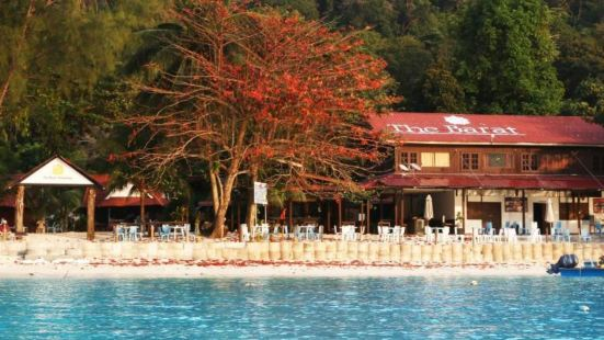 The Barat Dive Center Perhentian