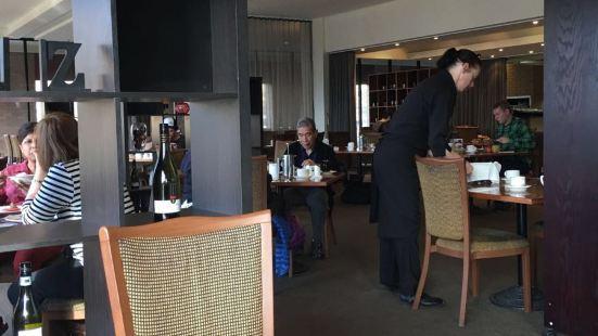 Restaurant Tasman