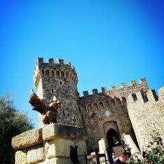 愛的城堡酒莊用戶圖片