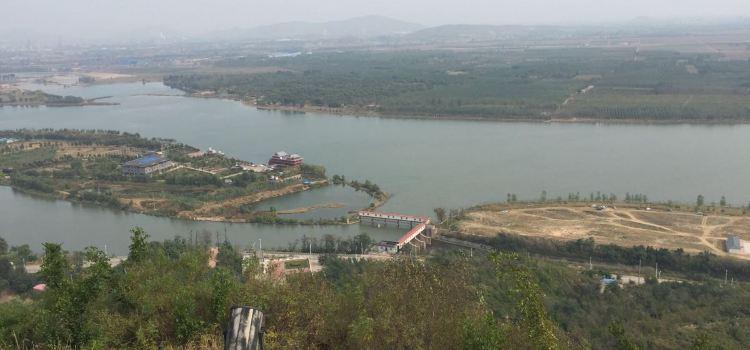 Luanzhou Yanshan Ski Resort2