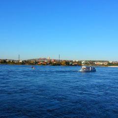 安加拉河用戶圖片