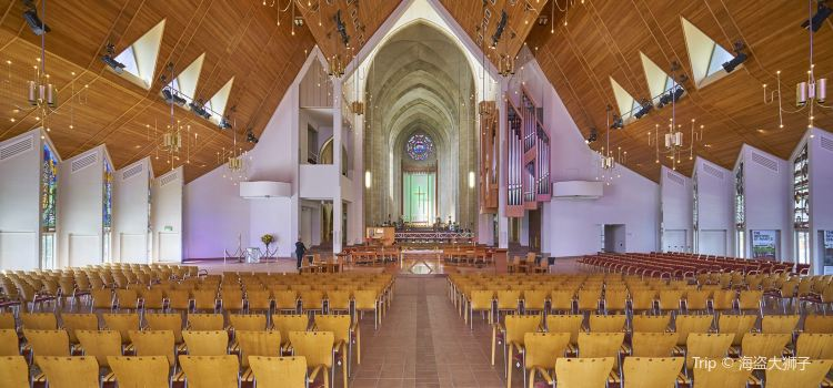 Holy Trinity Cathedral3