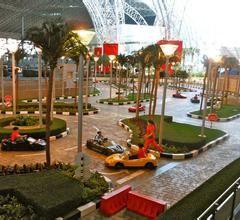 Ferrari World Abu Dhabi User Photo