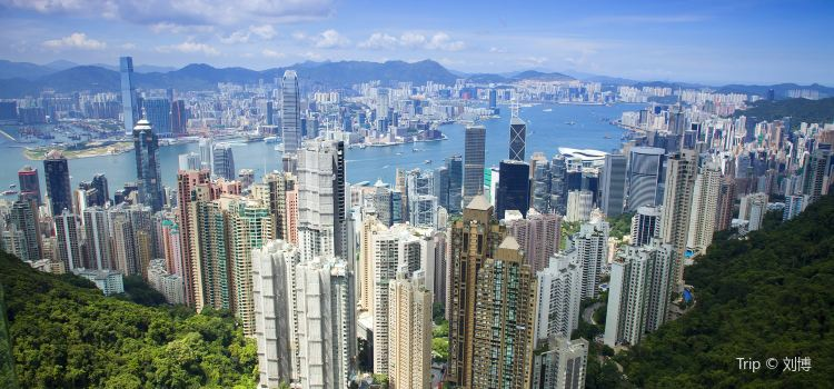 Victoria Peak | Tickets, Deals, Reviews, Family Holidays