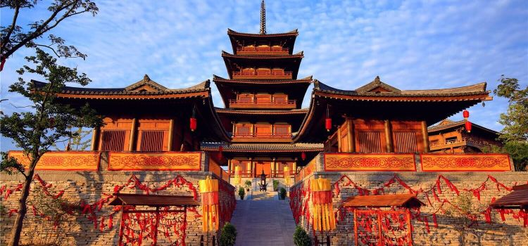中國唐城1