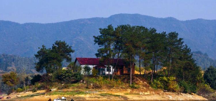 Lushui Lake Scenic Spot1