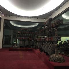 Hubei Provincial Museum User Photo