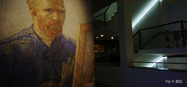 Van Gogh Museum3
