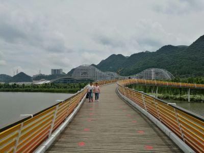 明湖國家濕地公園