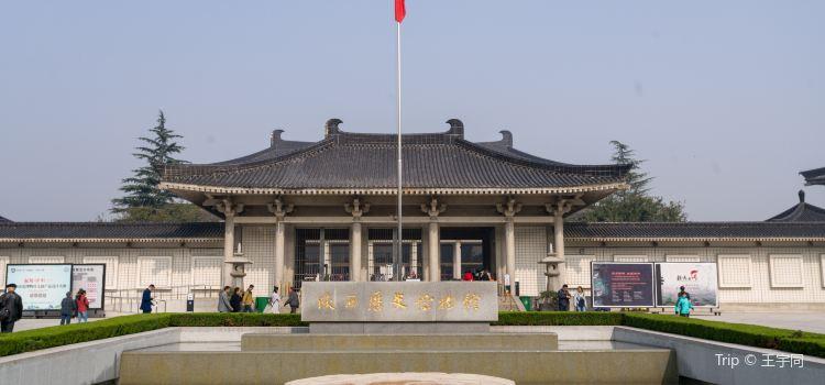 陝西曆史博物館1