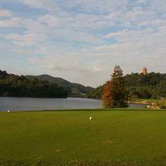 南湖高爾夫俱樂部用戶圖片