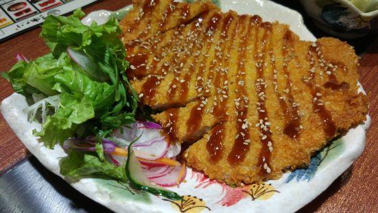 博多沐川豚骨拉麵(恒隆廣場店)