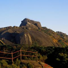 구이린마오얼산(계림묘아산) 여행 사진