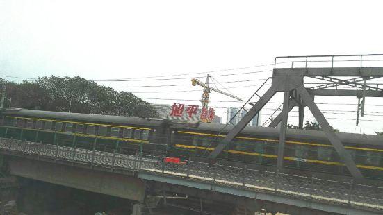 Zhujiang Bridge