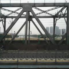 Zhujiang Bridge User Photo