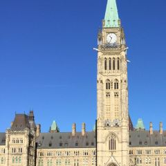 Peace Tower User Photo