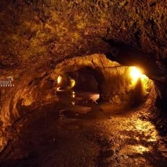 Thurston Lava Tube User Photo