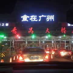 Panyu Bridge User Photo