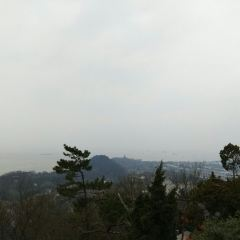 Lang Mountains Scenic Area User Photo