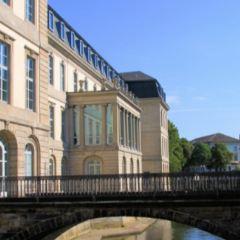 The Leine Palace bridge User Photo