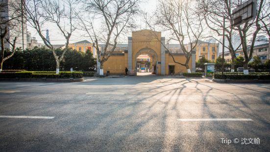 中山路民國建築街