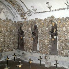 Museum and Crypt of Capuchins User Photo