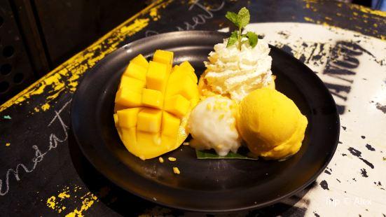 Mango Tango(Siam Square)