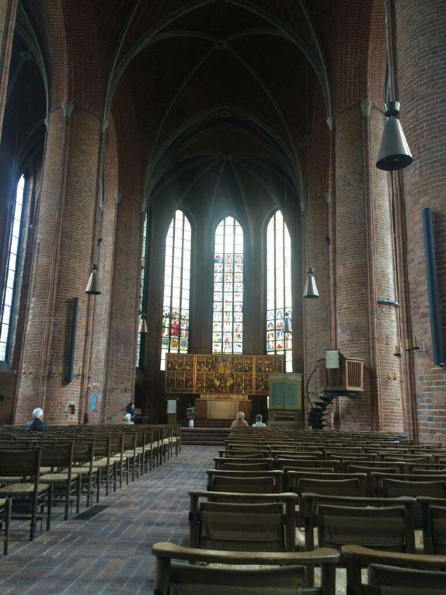 The Market Church
