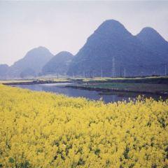 스첸 현 여행 사진