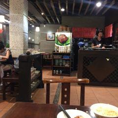 吃飯食堂用戶圖片