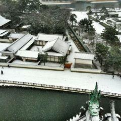 Kokura Castle User Photo