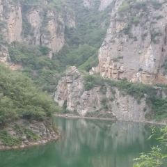 青龍山后寺河風景區用戶圖片