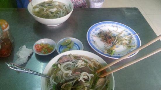 Mon Hue Co Huong
