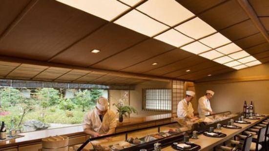 Sakura Sushi Counter
