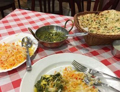 Bombay Blue - Indian Restaurant