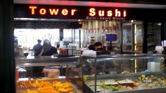 Tower Sushi Flinders St Station