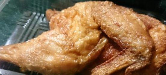 Date-San Chicken Hanshin Specialty Shop Toriya Kenken