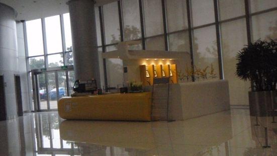 汽車博物館咖啡廳